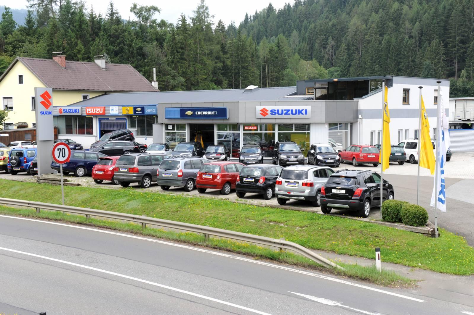 Autohaus Poier