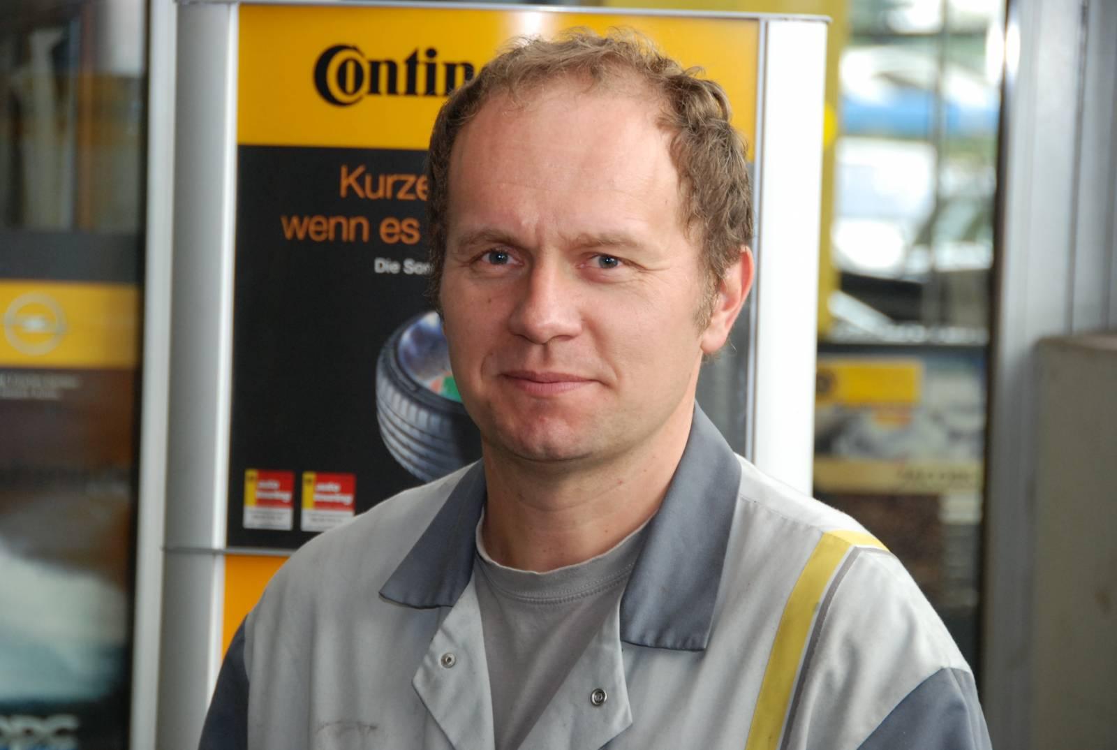 Martin Bachlinger